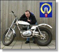 50 jaar crossen motor